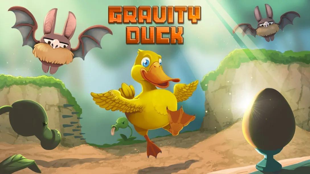 [补链]反重力鸭子(Gravity Duck)插图6