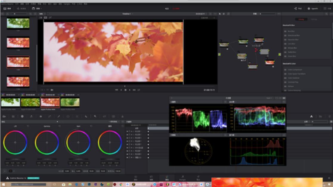 什么软件可以剪切视频(做视频剪辑用什么软件)插图(5)