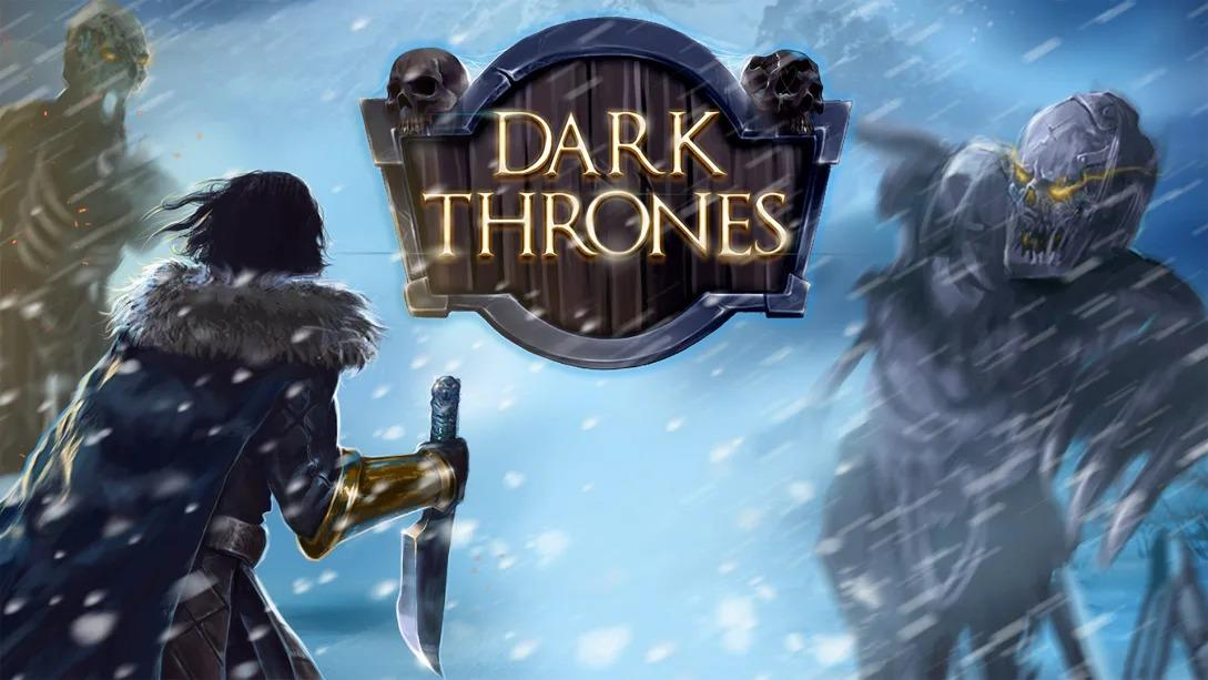 黑暗王座(Dark Thrones)插图5