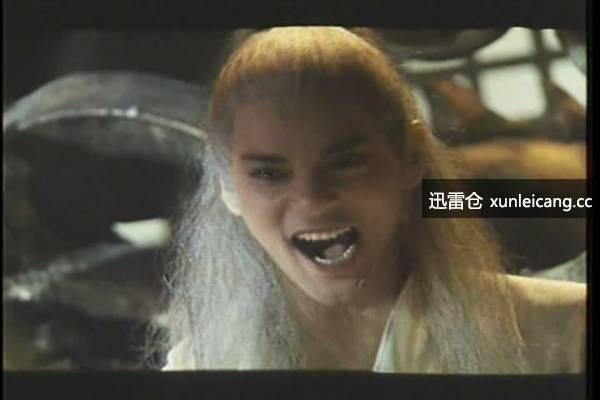 剑奴|劍奴之血獒约精彩剧照2