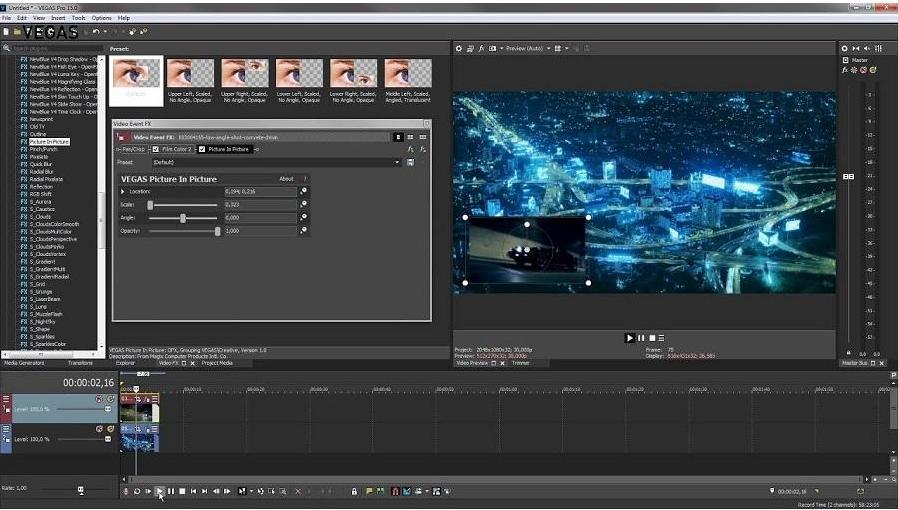 什么软件可以剪切视频(做视频剪辑用什么软件)插图(3)