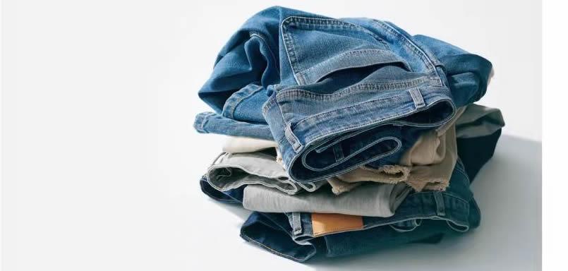 穿牛仔褲時,為什麼要按「骨架」挑選?鮮為人知的穿搭乾貨,好棒 形象穿搭 第4張