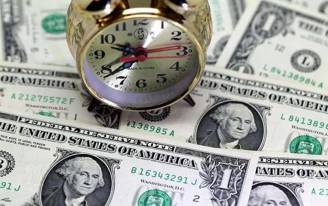美国对新兴国家财富大收割的步骤