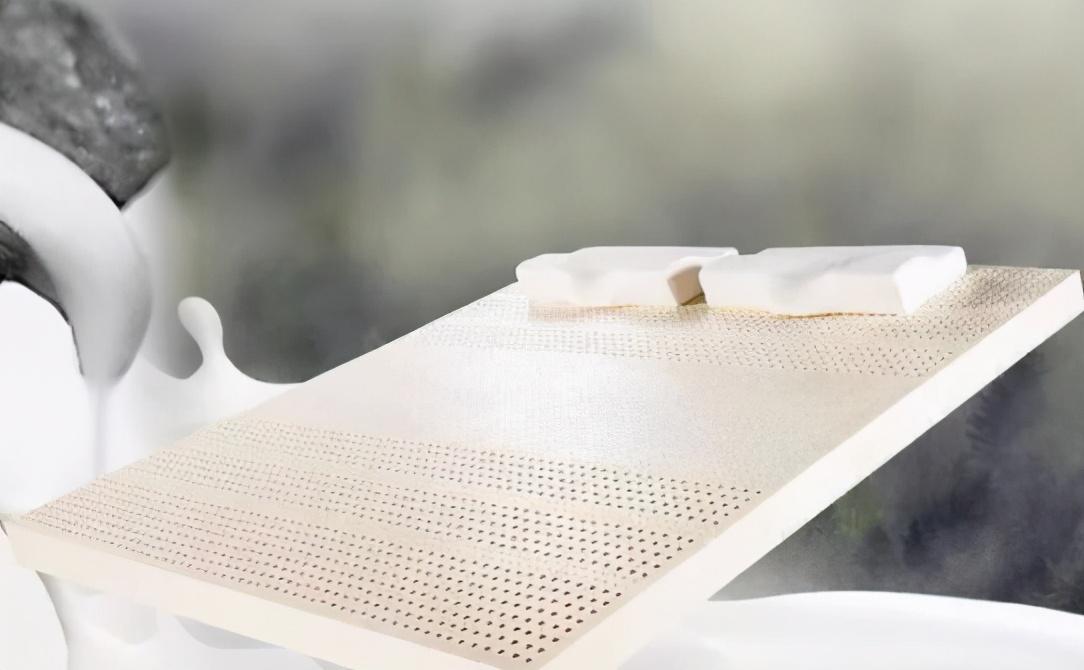 泰国theptex是否为有机乳胶床垫鉴别步骤