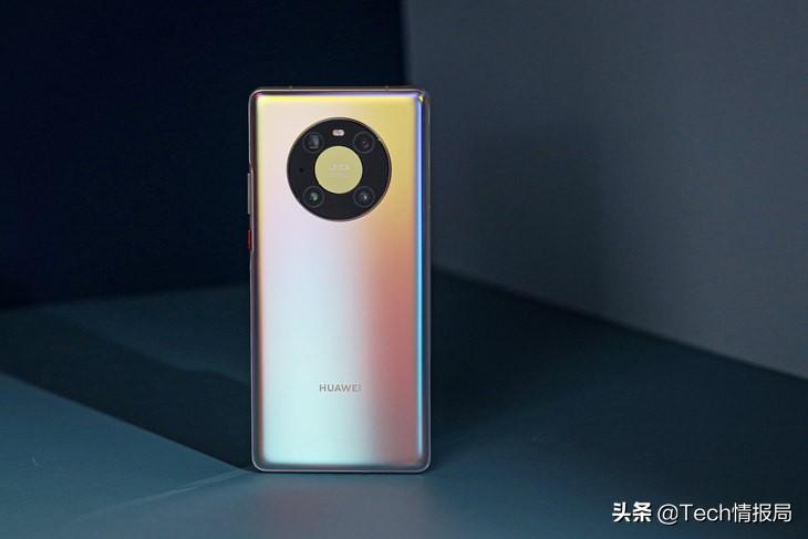 热度最高的拍照手机:OPPO第一,华为第五,小米11 Ultra成倒数