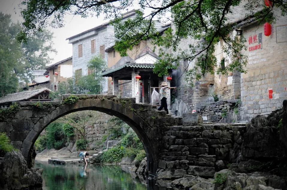 金秋十月,你知道广西最值得去的有哪几个景点?