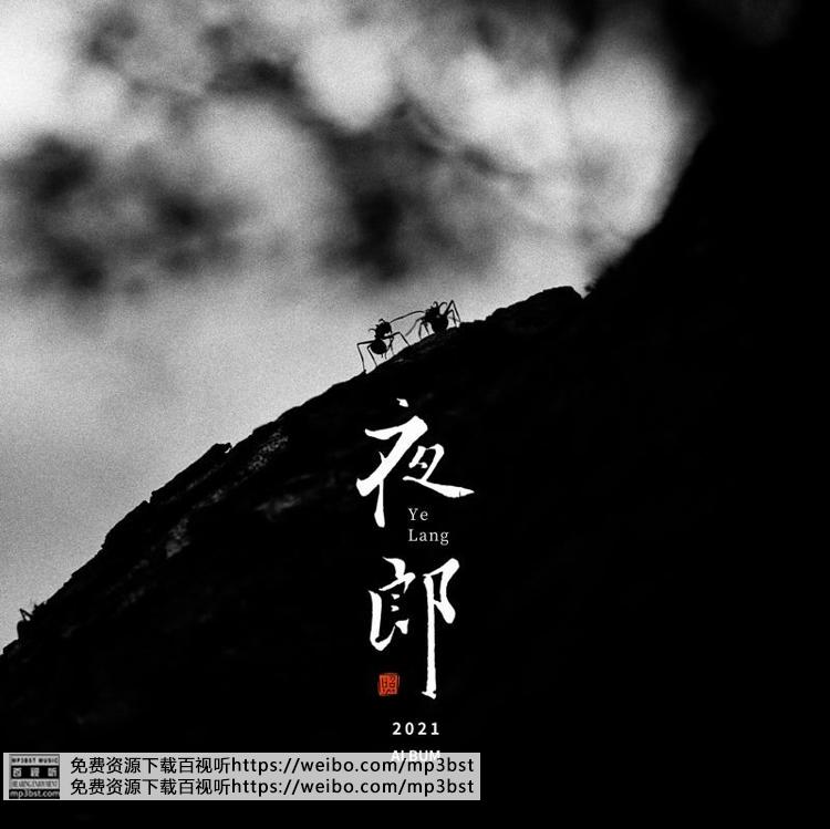 赵照 - 《夜郎》2021[WAV/MP3-320K]