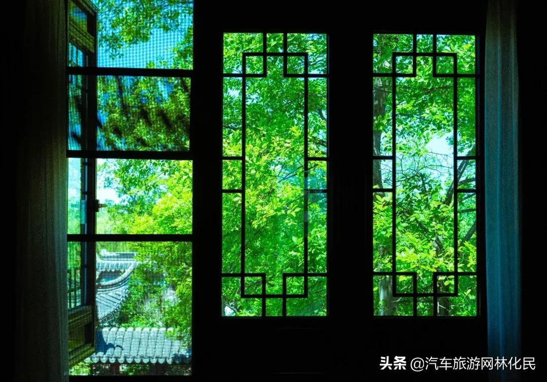 龙园重阳节专属特惠暖心来袭!免费畅游