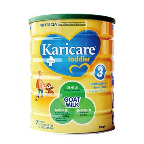 深受宝宝喜爱的奶粉排行榜10强产品有哪些