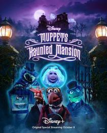 Muppets Haunted Mansion在线观看